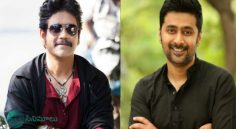 Nagarjuna, Rahul Ravindran Movie Updates