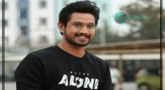Exclusive : RajTarun with Sudheer Babu's Director !