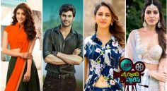 Bellamkonda repeats star heroines