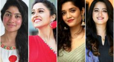 Tollywood Heroines From Other Professions