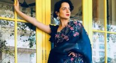 Kangana Ranauth Angry On Bollywood Biggies