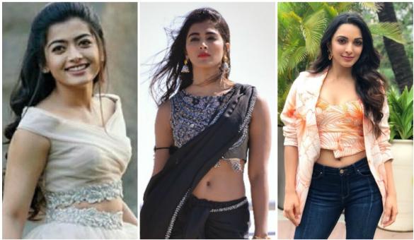 Kiara, Rashmika, Pooja Hegde name in consideration for Allu arjun Movie