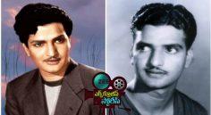 Kannada Actor Tarun as Young NTR