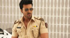 Ram Charan To Play Police Officer In 'RRR'