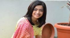 Rashmika Mandana Fitting Reply On Fake News