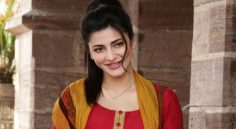 Does Shruthi Hassan Has Any Other Plans..?
