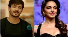 Akkineni Akhil to romance Kiara Adwani on his next ?