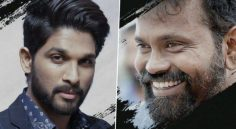 Allu Arjun, Sukumar Movie to Launch on 11th May