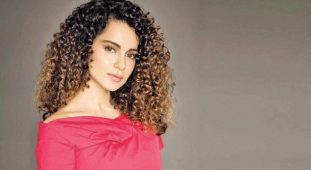 Kangana Ranauth To Play As Jayalalitha