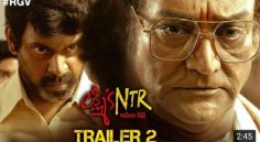 Lakshmi's NTR Movie Trailer 2