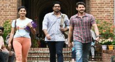 Maharshi First Single is an instant Hit