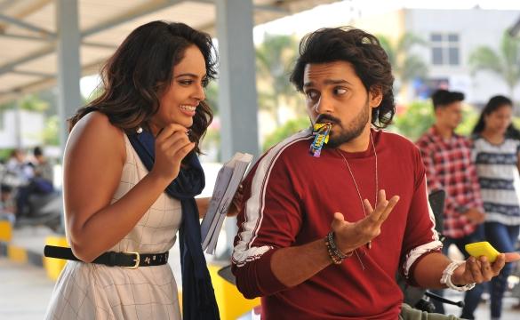 'ప్రేమ కథా చిత్రమ్ 2' మూవీ స్టిల్స్