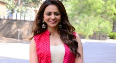 Rakul gets her first hit in Bollywood