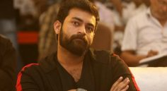Tamil Hero to Share Screen with Varun tej In Valmiki ?