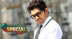 Allu Arjun Is Taking Time For His Makeover