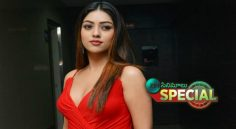Where Anu Emmanuel Is Lacking To Create The Craze In Fans…?