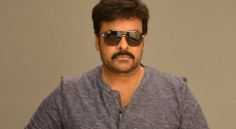 Chiranjeevi wants to repeat Trisha