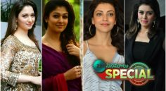 Heroines Who Completed 50 Movies