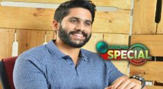 Its Family Time For Akkineni Naga Chaitanya