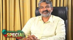 Rajamouli Created Mahishmathi For Bahubali – Then RRR..?