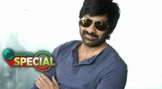 Raviteja To Follow The Same Strategy