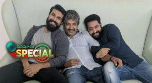 Rajamouli Keep On Maintains Secrecy On RRR Casting