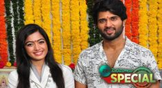 Vijay Deverakonda And Rashmika On Screen Chemistry Is Creating Sensation In 'Dear Comrade'