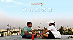 'AA20' Movie Updates