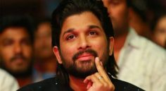 Stylish Star Allu Arjun Speed-up  !