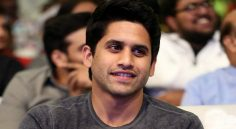 Naga Chaitanya busy with Two films right now !