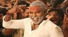 'Kanchana 3' First Week Collections