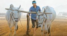 Mahesh Babu 'Maharshi' Movie Stills