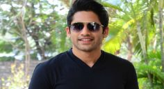 Naga Chaitanya busy with 3 Films !