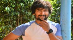 Nani with Threee Films this year !