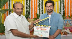 RajTarun New film Launched Today !