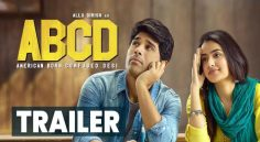 ABCD Trailer Review