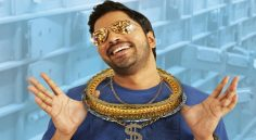 Can Allari Naresh scores a hit with Bangarraju ?