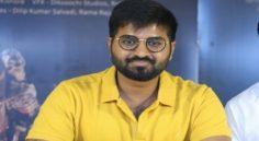 Dileep Kumar Salwadi