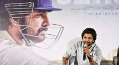 Jersey is my Career's most Heart Touching Movie – Nani