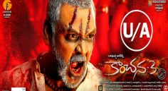 Kanchana 3 Censor Completed.. Ready for release on 19th April