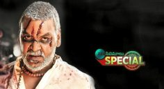 Raghava Lawrence 'Kanchana 3' Connecting With Comedy