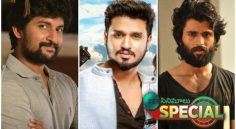 Most Of The Film Makers Prefers Hero Name As Arjun