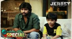 Will 'Jersey' Creates New Trend In Tollywood
