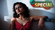 'Jersey' Heroine Shraddha Srinath Praises Nani
