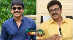 After Nagarjuna Nani Planning To Do Multistarrer With Venkatesh