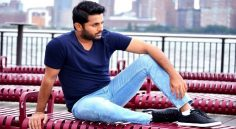 Nithiin New Film Heroine Is Fixed
