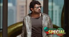Prabhas 'Saaho' Also Has A Wonderful Romantic Track