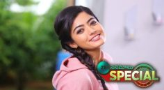 Rashmika Mandanna To Be In Top Heroines From Now