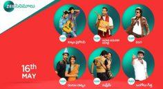 Zee Cinemalu ( 16th May )