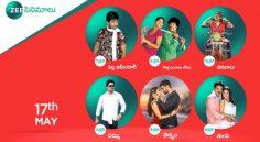 Zee Cinemalu ( 17th May )